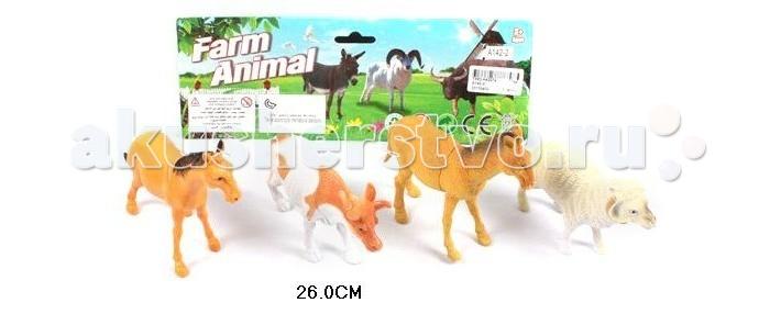 Shantou Gepai Набор домашних животных A142-2