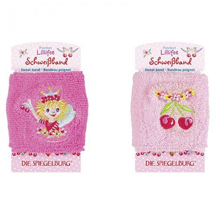Spiegelburg Напульстник Prinzessin Lillifee 93666Напульстник Prinzessin Lillifee 93666Напульсник Prinzessin Lillifee на выбор! Незаменимая вещь в спорте.<br>