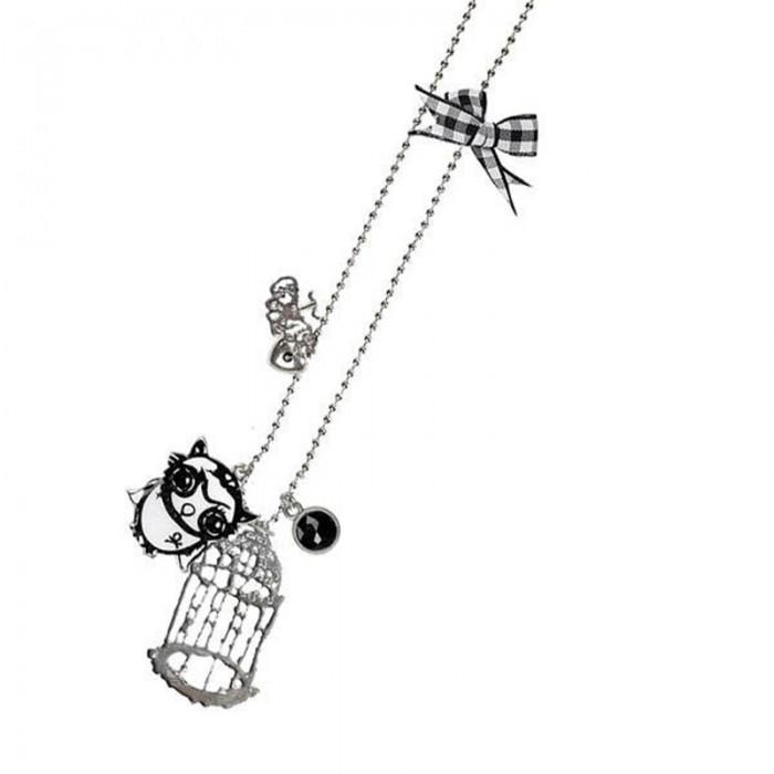Spiegelburg Ожерелье Rebella 93974