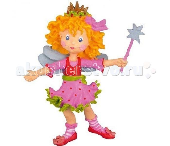 Spiegelburg Коллекционные фигурки Prinzessin Lillifee 20985Коллекционные фигурки Prinzessin Lillifee 20985Очаровательные коллекционные фигурки Prinzessin Lillifee станут отличным подарком для девочки! Откройте для себя волшебный мир принцессы!<br>