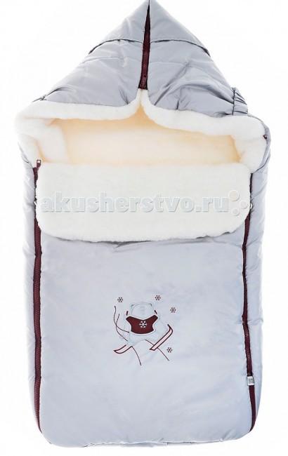 Зимние конверты Сонный гномик Акушерство. Ru 2140.000