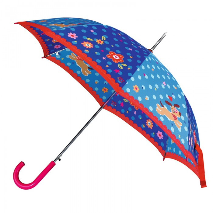 Детский зонтик Spiegelburg Зонт Olivia & Fifi 45387