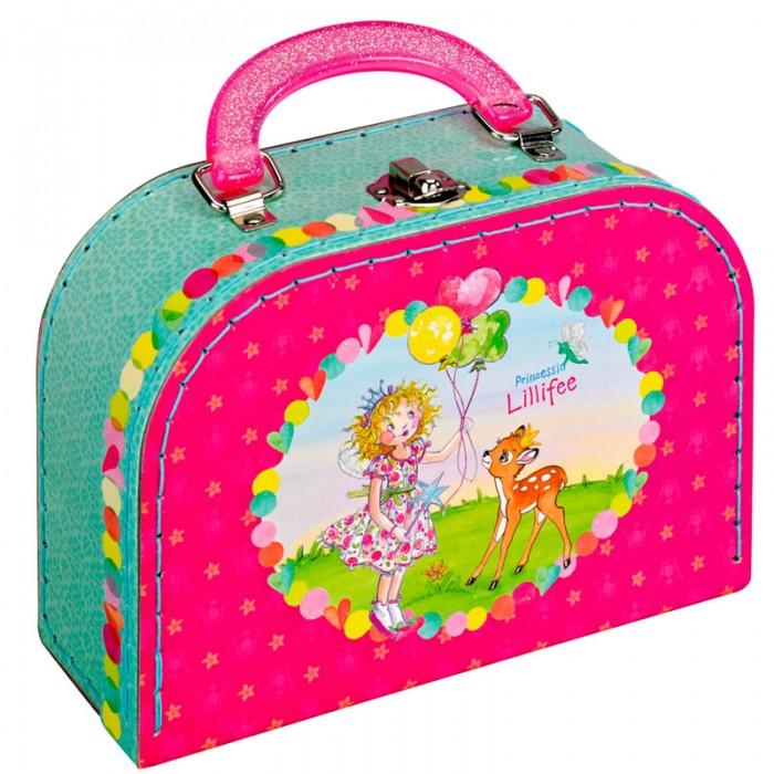 Spiegelburg Игровой чемодан Prinzessin Lilifee 11443