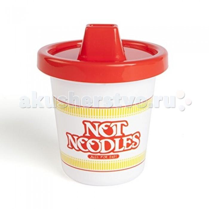 Поильник Gamago для детей Ramen Noodlesдля детей Ramen NoodlesПоильник Ramen Noodles Sippy Cup для детей  Удобный и стильный поильник для малыша.   Материал: пластик (не содержит бисфенол А) Размеры: 10 х 10 х 12 см Объем: 225 мл  Для детей от 6 месяцев<br>