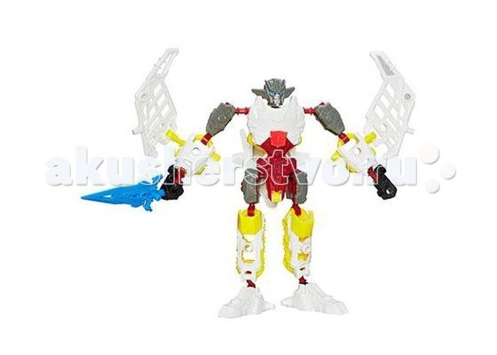 ����������� Transformers ������� Construct-Bots �����������