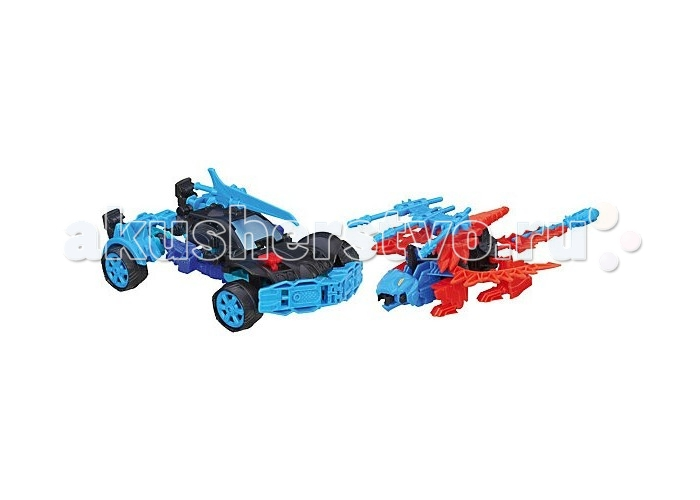 Transformers Фигурка Констракт Боты 4: автобот Дрифт