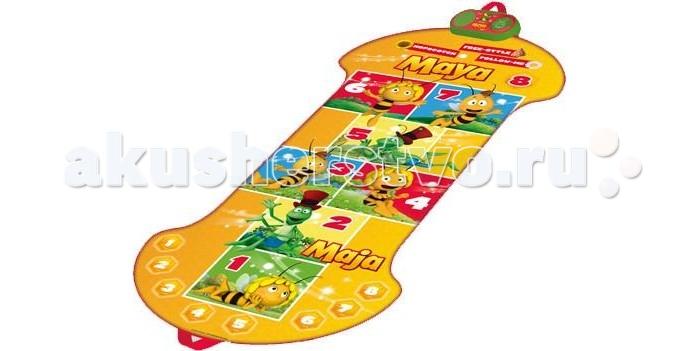 Игровой коврик IMC toys Классики Пчелка Майя