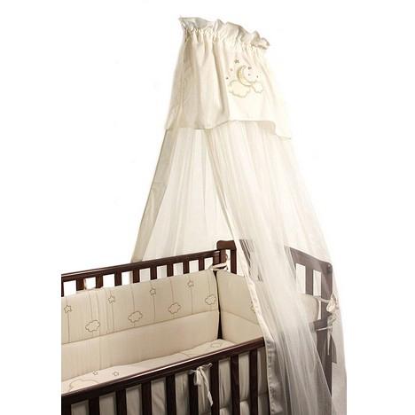Балдахины для кроваток Funnababy Luna Elegant