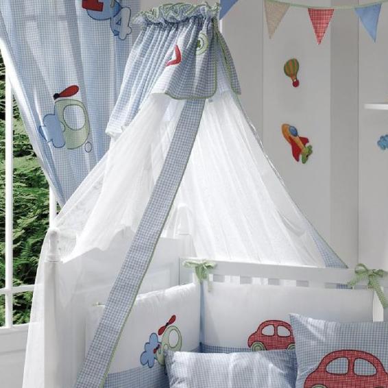Балдахины для кроваток Funnababy Viaggio