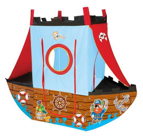 Палатки-домики Felice Игровая палатка Корабль пиратский