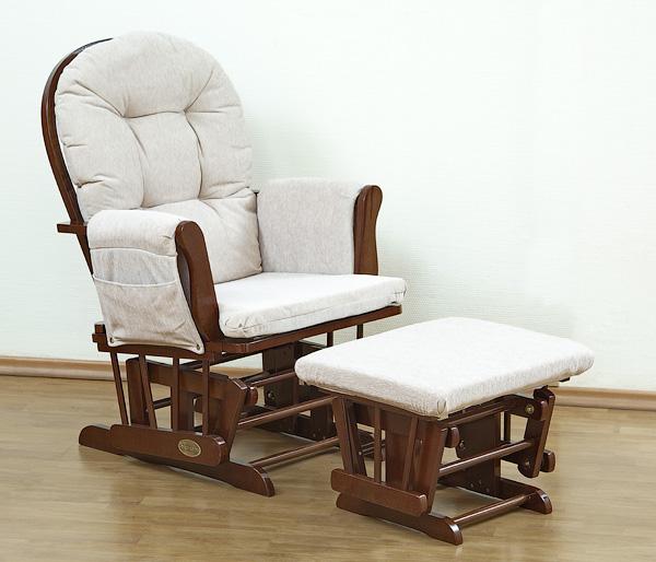 Кресло для мамы Giovanni Rondo