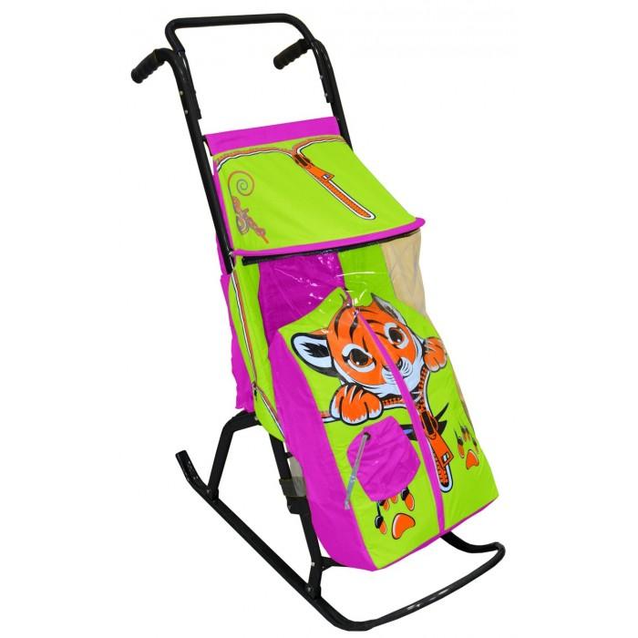 Санки-коляски R-Toys Акушерство. Ru 3190.000