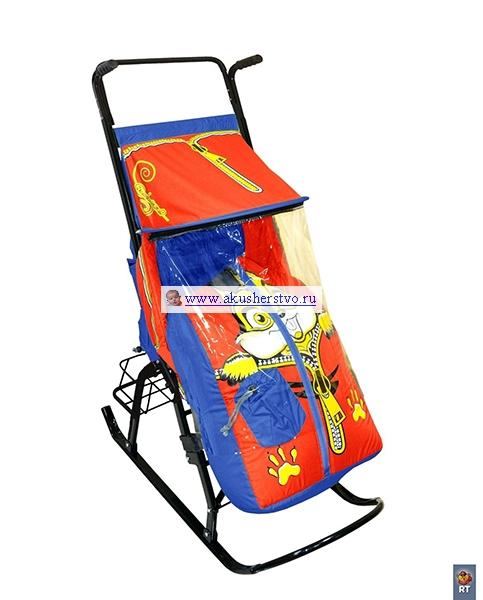 Санки-коляски R-Toys Акушерство. Ru 3670.000