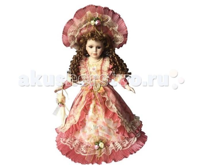 Angel Collection Кукла фарфоровая Каприс 16