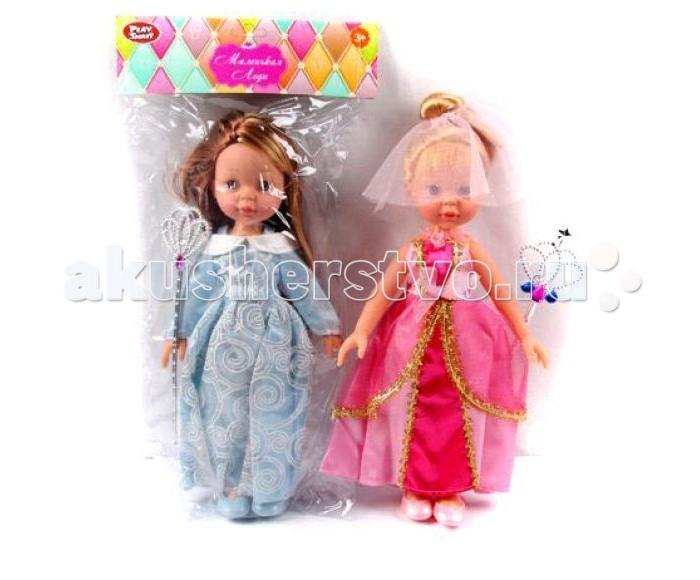 Shantou Gepai Кукла Маленькая Леди 30 смКукла Маленькая Леди 30 смКукла Маленькая Леди выглядит как настоящая леди.   На голове у куклы собрана красивая прическа, а одета она в длинное платье, которое прекрасно подойдет для приема на балу.   В качестве аксессуара выступает палочка, украшение которой имитирует инкрустацию драгоценными камнями.   Такая кукла сможет выступить в роли сказочной принцессы или волшебницы в сюжетно-ролевых играх.  Серия Маленькая леди - это куклы, которых можно причесывать и наряжать! Голова поворачивается, ножки и ручки двигаются.   Цвета в ассортименте!<br>