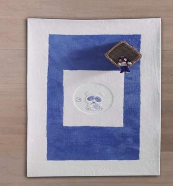 Аксессуары для детской комнаты Kidboo Ковер Panda
