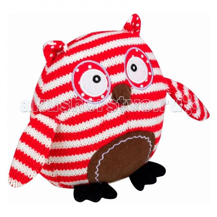 Мягкая игрушка Spiegelburg Сова SteffiСова SteffiSpiegelburg Сова Steffi  необычная и оригинальная сова с милой мордочкой порадует Вас и Вашего ребенка хорошим качеством и веселым дизайном.  Необычная игрушка приведет малыша в восторг, станет веселым компаньоном для игр и мягкой подушечкой для сна.  Компания гарантирует высочайшее качество продукции и соответствие европейским стандартам.<br>