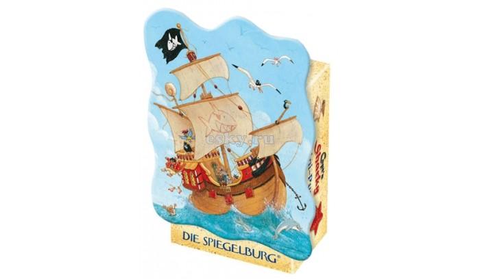 Spiegelburg ����-���� Capt'n Sharky 20466