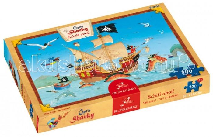 Spiegelburg ���� Capt'n Sharky 20450