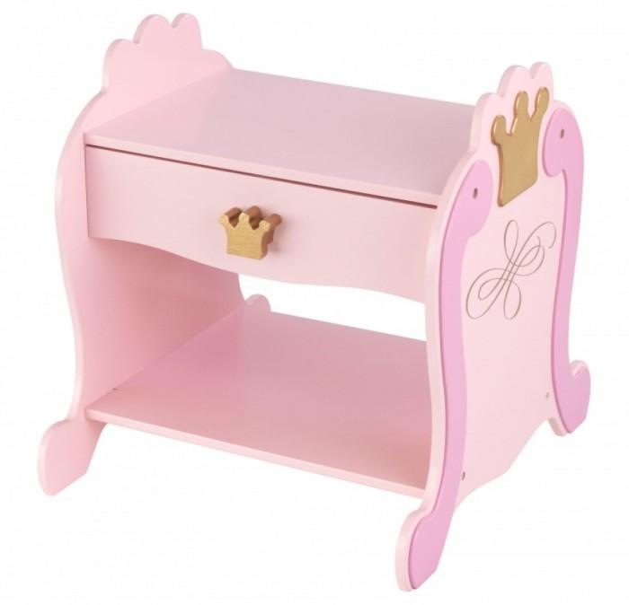 KidKraft Прикроватный столик Принцесса