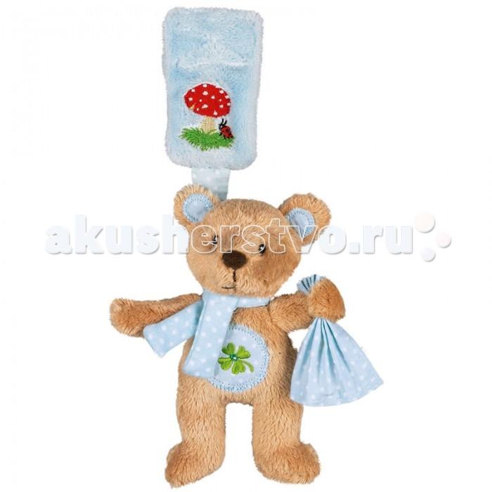 Подвесная игрушка Spiegelburg Игрушка для д/коляски Baby Gluck 93852