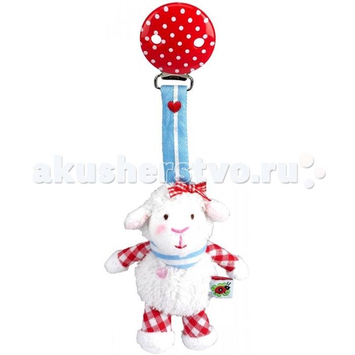 Подвесная игрушка Spiegelburg Подвеска Овечка Baby Gluck 90185