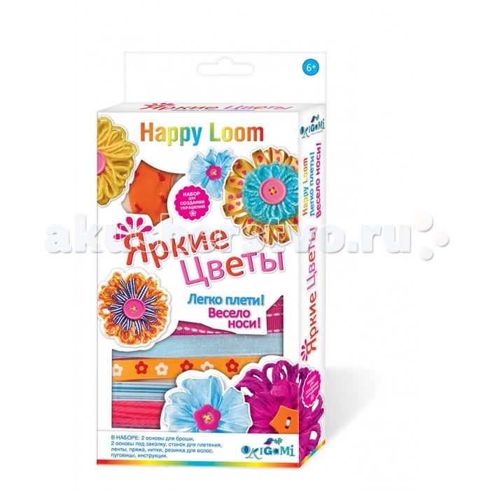 Happy Loom ����� ��� �������� ��������� - ����� �����