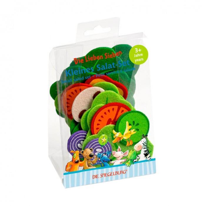 Spiegelburg Игровой набор салат Die Lieben Sieben 10526