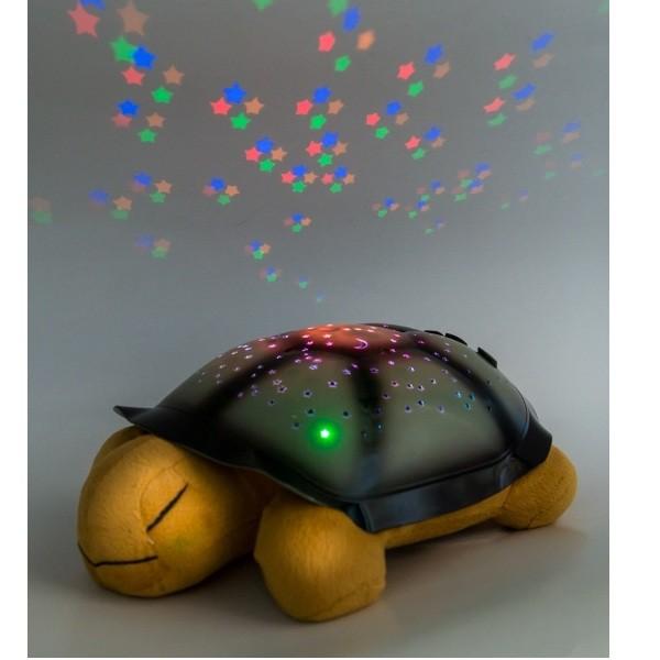 Ночники Roxy Игрушка и ночник-проектор звездного неба Оникс