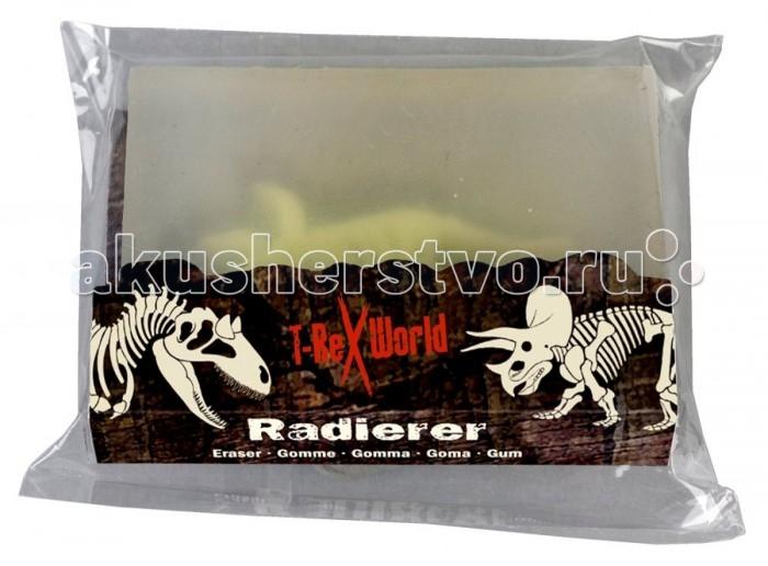 Spiegelburg Ластик T-Rex World 21691