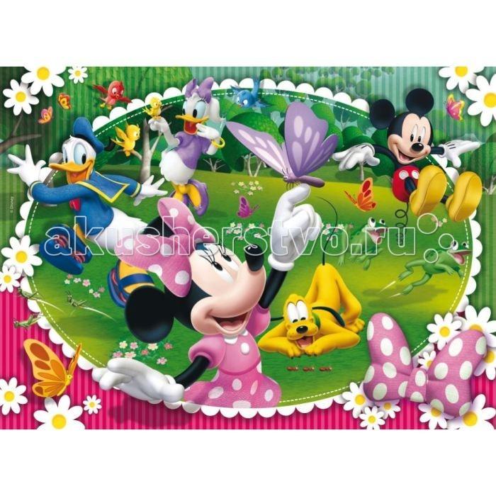 Clementoni ���� Disney ����� - ����� � �������� �� ������� (24 ��������)