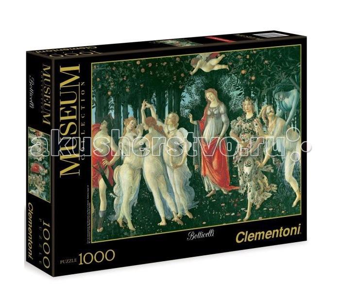 Clementoni ���� ����� - ������ ���������� ����� (1000 ���������)