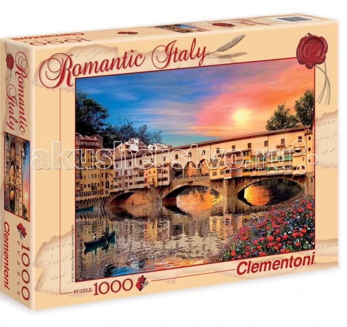 Clementoni ���� ������������� ������ -  ������� ������� ���������  (1000 ���������)