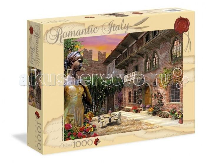 Clementoni ���� ������������� ������ - ������� ������� ������ (1000 ���������)