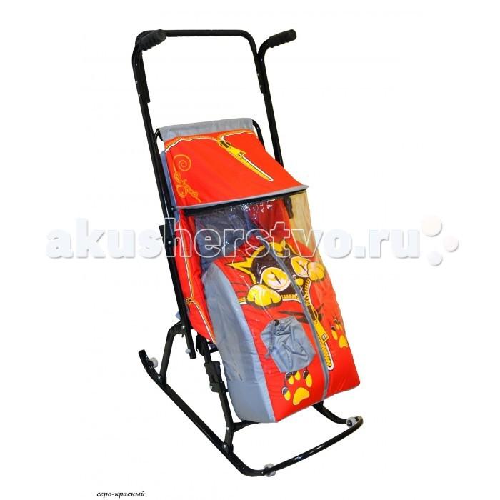 Санки-коляски R-Toys Акушерство. Ru 3460.000