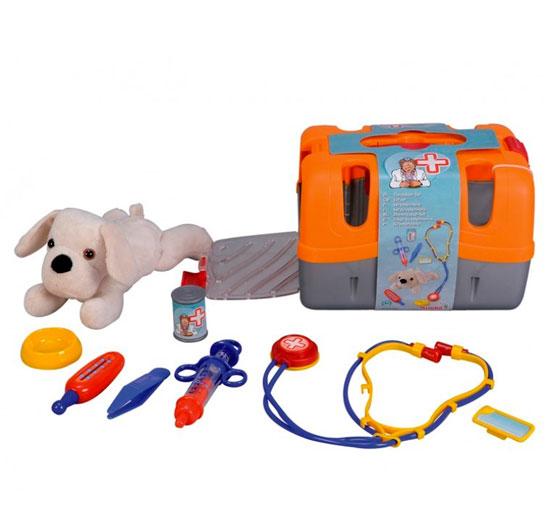Simba Набор ветеринара