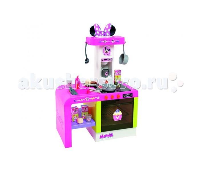 Smoby ����� Cheftronic Minnie
