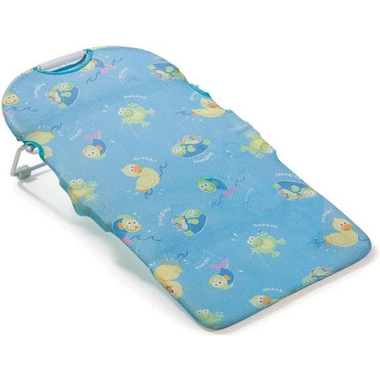 Горки и сидения для ванн Summer Infant Лежак для купания в ванну Fold'n'Store