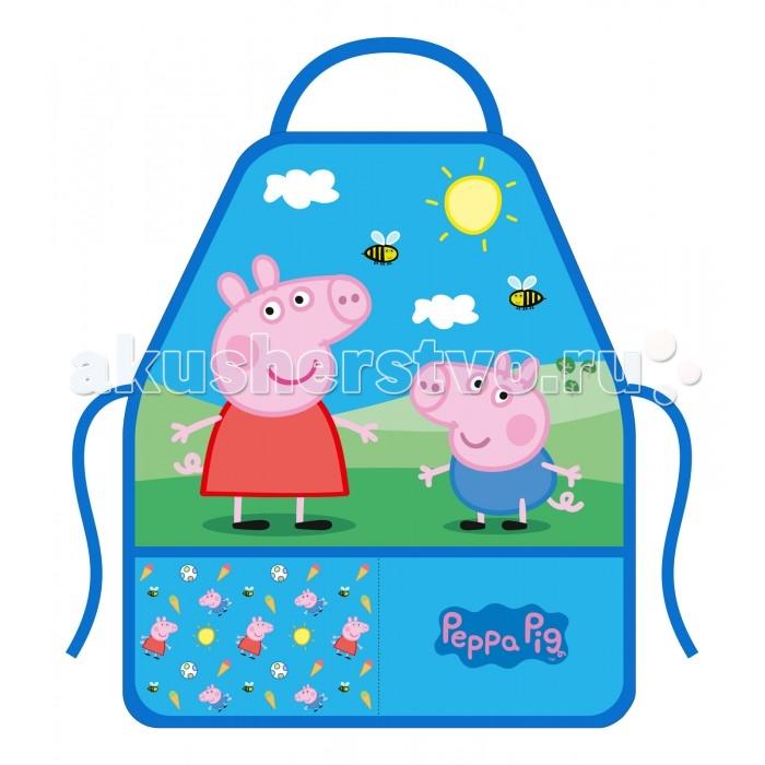 Peppa Pig Фартук с нарукавниками от Акушерство