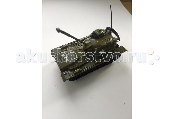 MotorMax Военная техника - Танк США (Масштаб: 1:47)Военная техника - Танк США (Масштаб: 1:47)Игрушечная модель танка из серии Военная техника - станет отличным подарком для любого мальчишки! Игрушка изготовлена из высококачественного материала.  Основные характеристики:   Размер упаковки: 10 x 4 x 5 см Масштаб: 1:47 Вес: 0,11 кг<br>