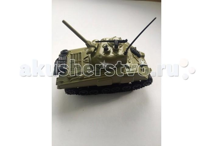 MotorMax Военная техника - Танк (Масштаб: 1:47)Военная техника - Танк (Масштаб: 1:47)Игрушечная модель танка из серии Военная техника - станет отличным подарком для любого мальчишки! Игрушка изготовлена из высококачественного материала.  Основные характеристики:   Размер упаковки: 10 x 4 x 5 см Масштаб: 1:47 Вес: 0,11 кг<br>