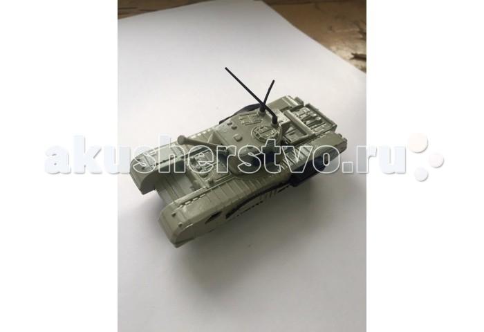 MotorMax Военная техника - Танк Германия (Масштаб: 1:47)Военная техника - Танк Германия (Масштаб: 1:47)Игрушечная модель танка из серии Военная техника - станет отличным подарком для любого мальчишки! Игрушка изготовлена из высококачественного материала.  Основные характеристики:   Размер упаковки: 10 x 4 x 5 см Масштаб: 1:47 Вес: 0,11 кг<br>