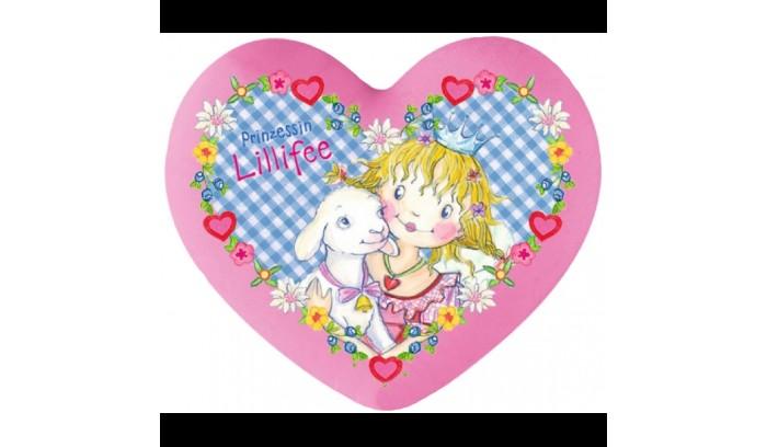 Spiegelburg Ластик Prinzessin Lillifee 21780Ластик Prinzessin Lillifee 21780Spiegelburg Ластик Prinzessin Lillifee 21780  розовая стирательная резинка в форме сердца порадует любую девочку.   Удобный аксессуар для школы и творчества поможет ребенку справляться с домашними заданиями и проявлять свою творческую активность.   Ластик выполнен из яркого качественного материала, приятен на ощупь, удобен для детских ручек и имеет яркое оформление.<br>