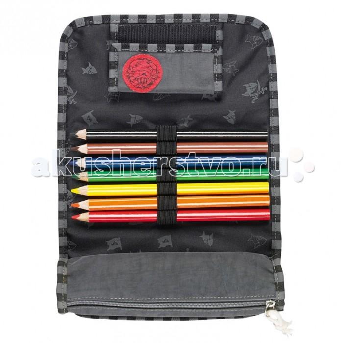 Spiegelburg Набор цветных карандашей Capt'n Sharky 30431
