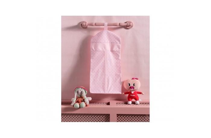 Карманы и панно Kidboo Прикроватная сумка Sweet Flowers