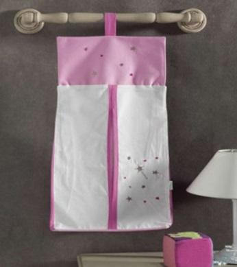 Карманы и панно Kidboo Прикроватная сумка Little Princess