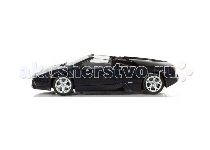 MotorMax Модель автомобиля Lamborghini Murcielago (Масштаб 1:60)