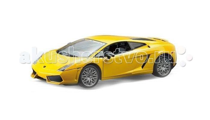 MotorMax Модель автомобиля Lamborghini Gallardo (Масштаб 1:60)