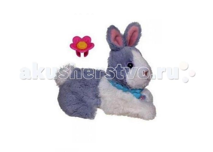 Интерактивная игрушка FurRealFriends Модный Кролик