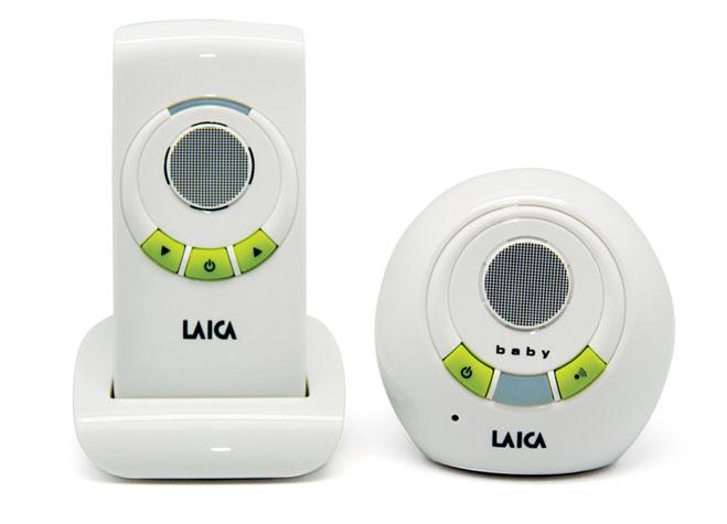 Радионяни LAICA ВС2002